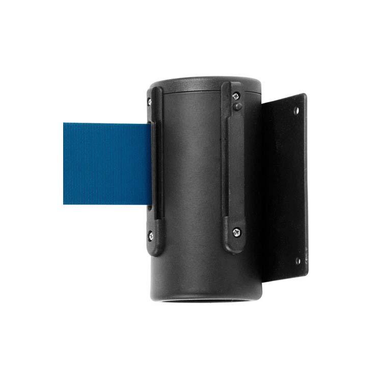 Crowd Control Retractable Belt Tape Cassette