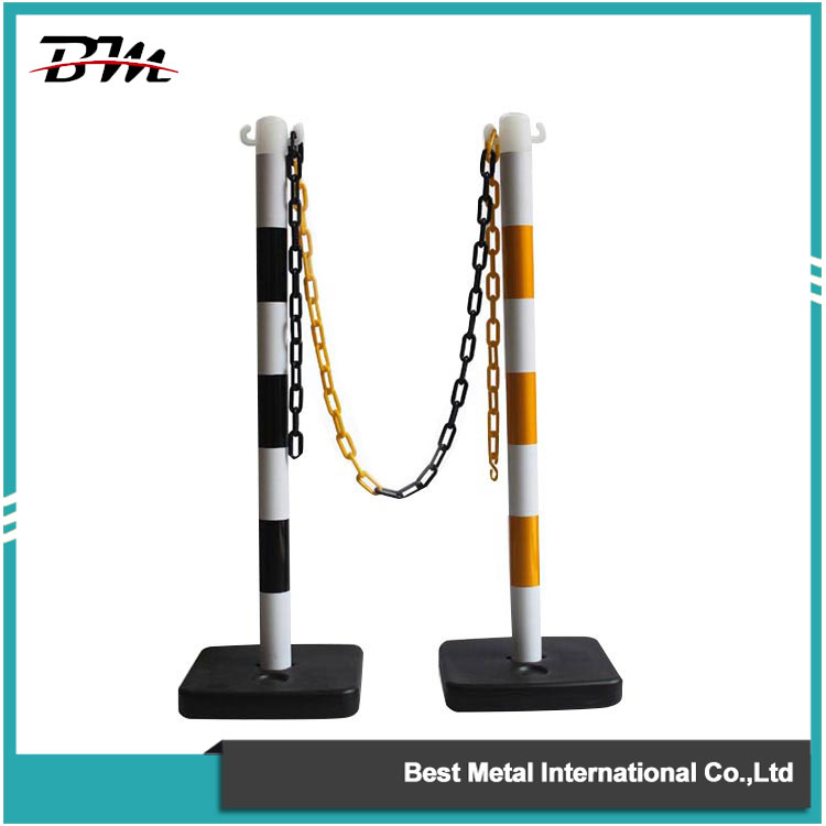 Outdoor Use Retractable Belt Stanchion