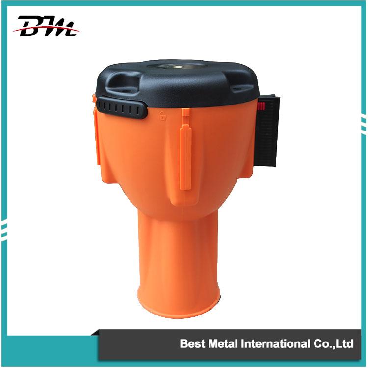 Plastic Cone Cartridge