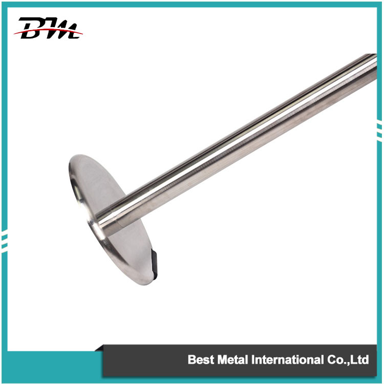 Roller Queue Stanchion