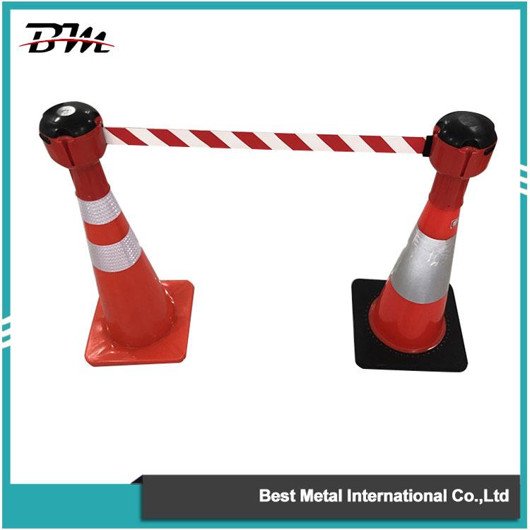 Traffic Cone Topper