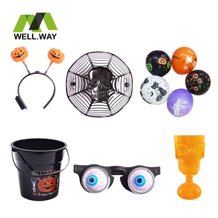 Halloween Festival Decoration Supplies