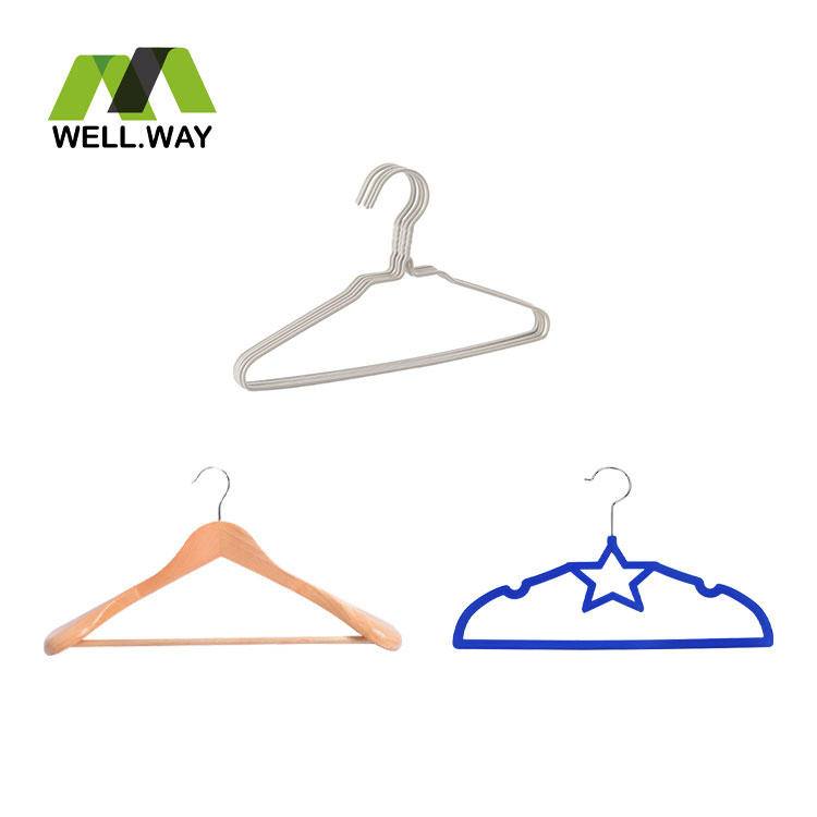 Home Heavy Duty Clothes Hangers