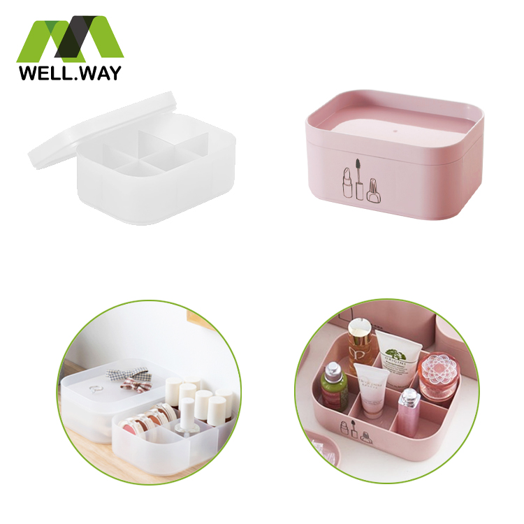Home cosmetic storage box