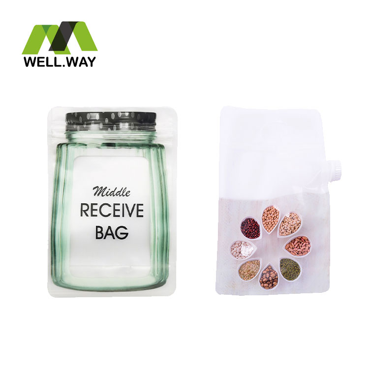Kitchen Reusable Food Storage Bags
