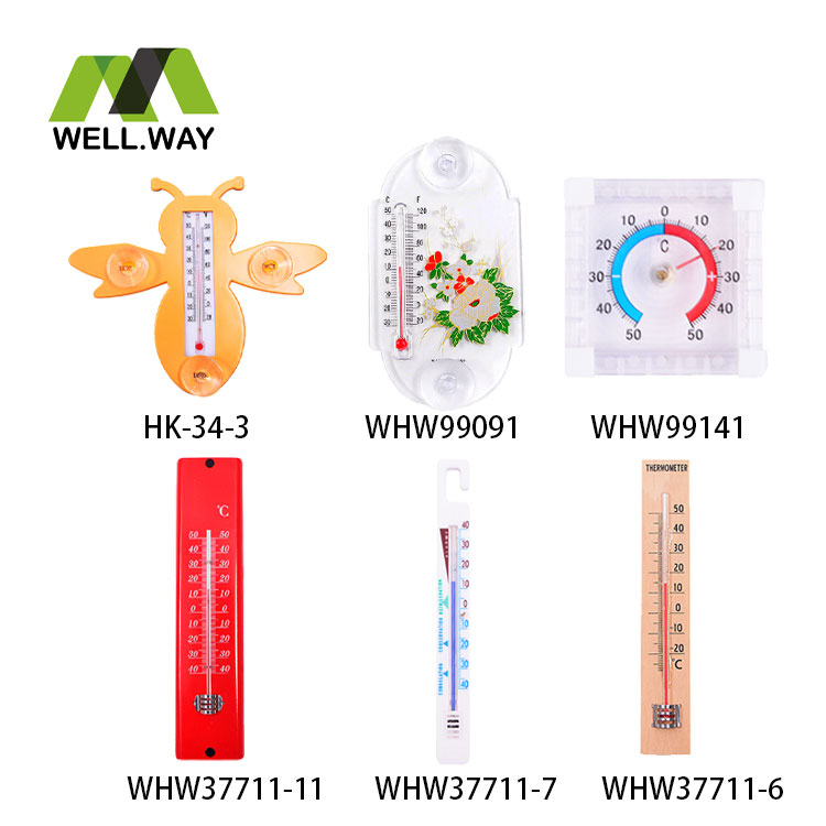 Home Indoor Thermometer