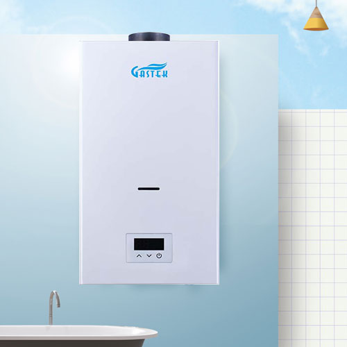 Just three steps to finding the right gas water heater