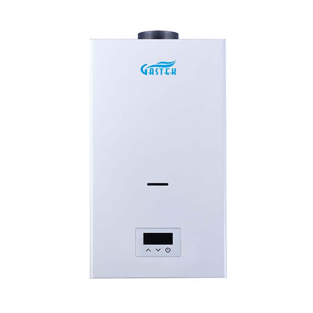 How to use constant temperature gas water heater?