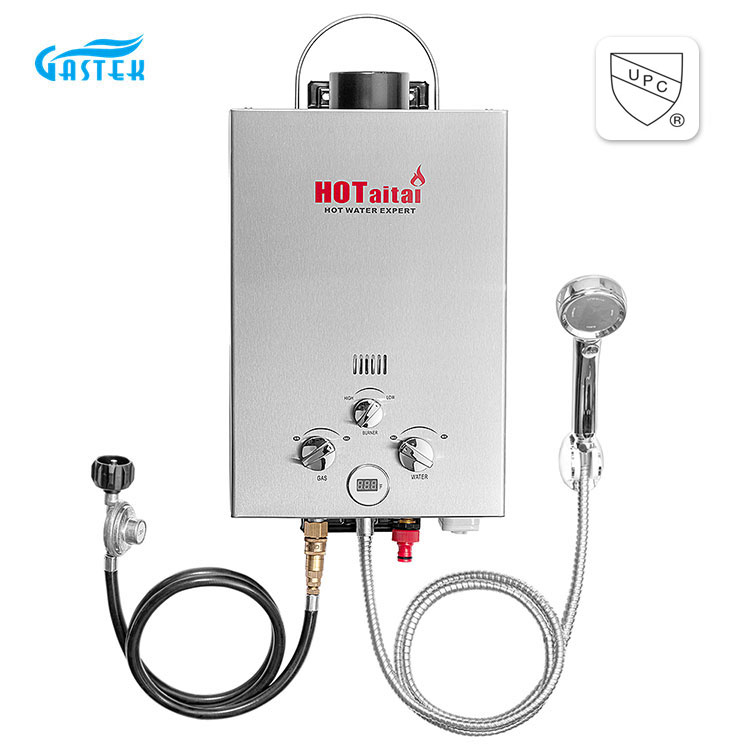 Portable Water Heaters for Outdoor Use Water Heater