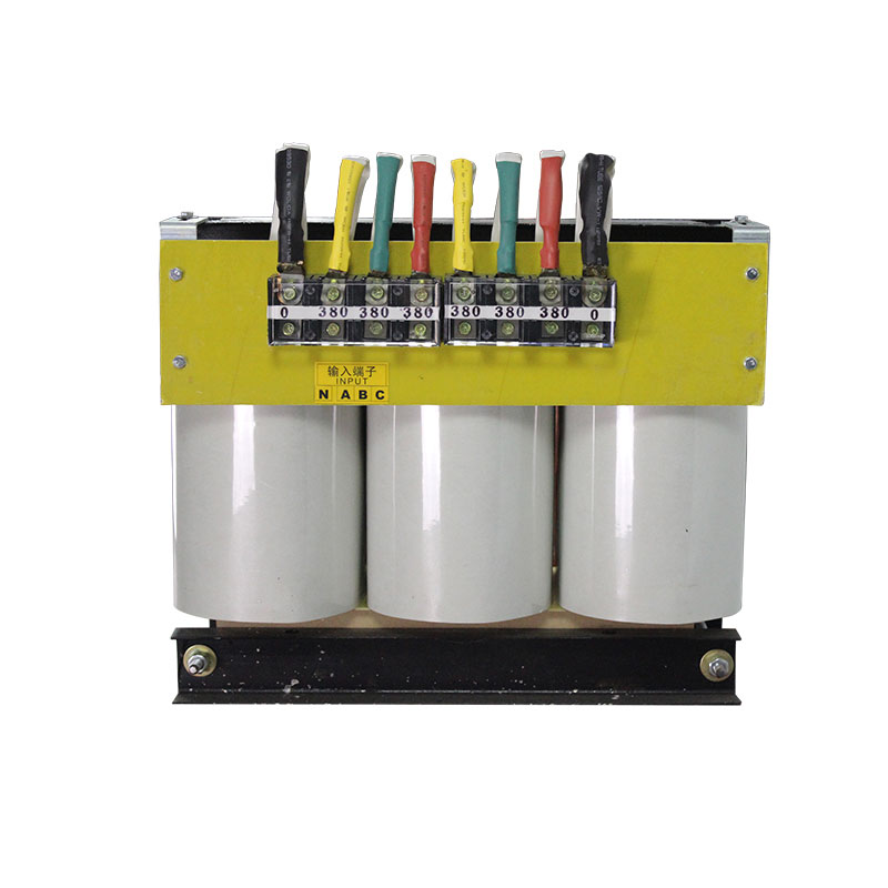 1800KVA Isolation Transformer
