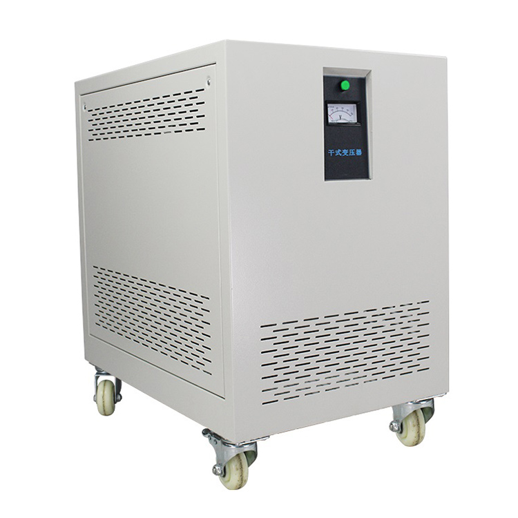 Is it needed for a control transformer of CNC machine to connect the neutral wire to the earth? Why?