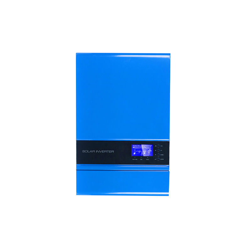 High Frequency Off-grid Solar Inverter
