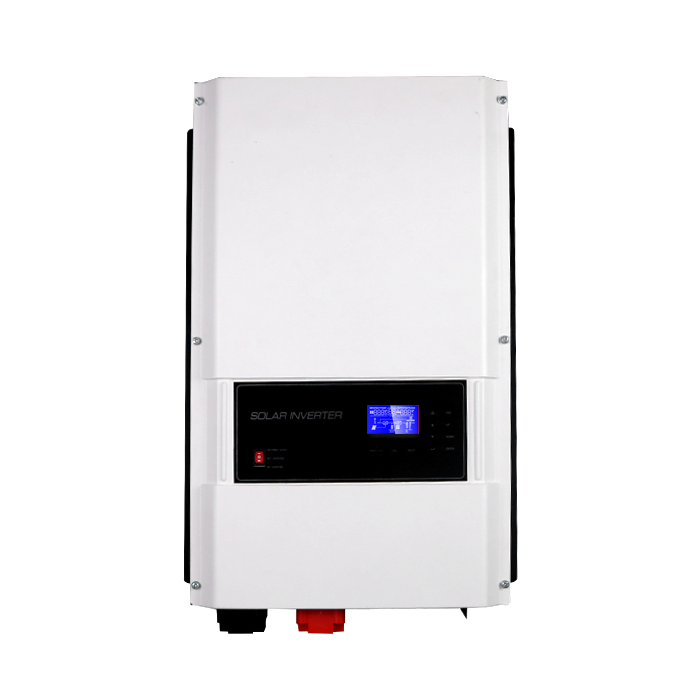 Low Frequency Off-grid Solar Inverter