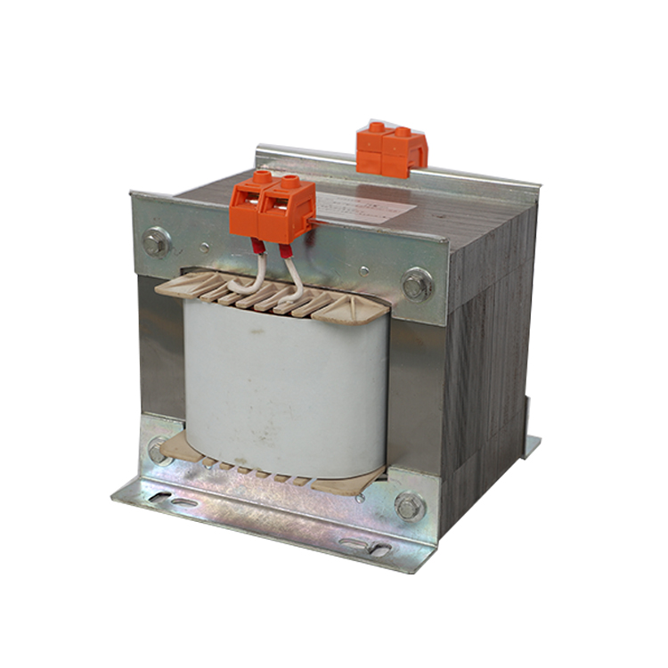 Naked Single Phase Auto Transformer