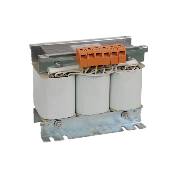 Naked Three Phase Auto Transformer