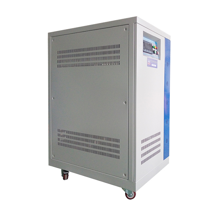 SBW 50KVA Voltage Regulator
