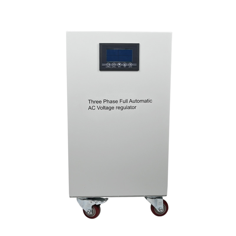 SVC Voltage Regulator
