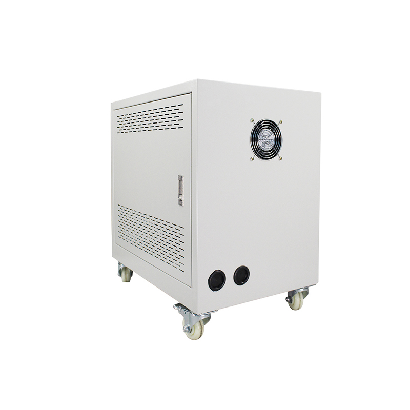 With Indoor Enclosure Single Phase Isolation Transformer