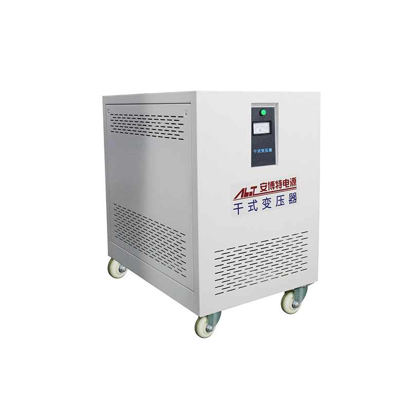 With Indoor Enclosure Three Phase Isolation Transformer