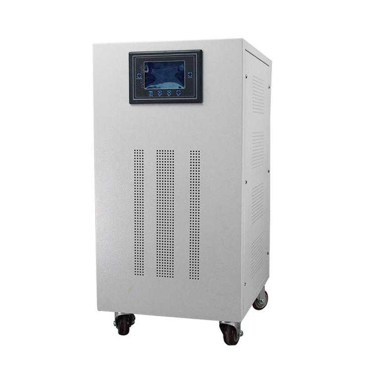 ZBW Voltage Regulator