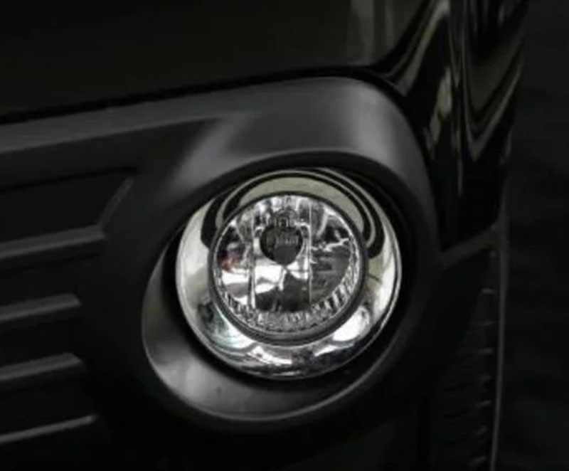 Why do many cars now even reduce their front fog car lights?