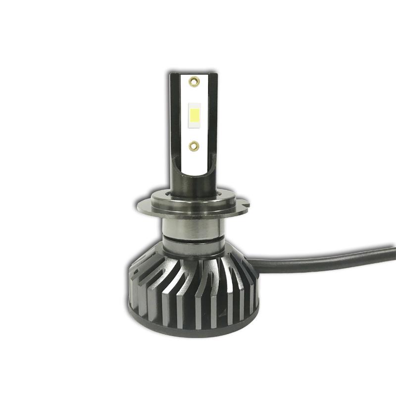 Phare LED de voiture H7