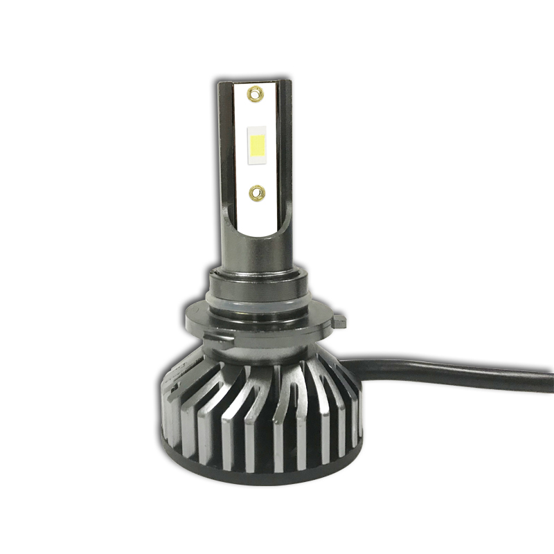 Car Led Headlight Power