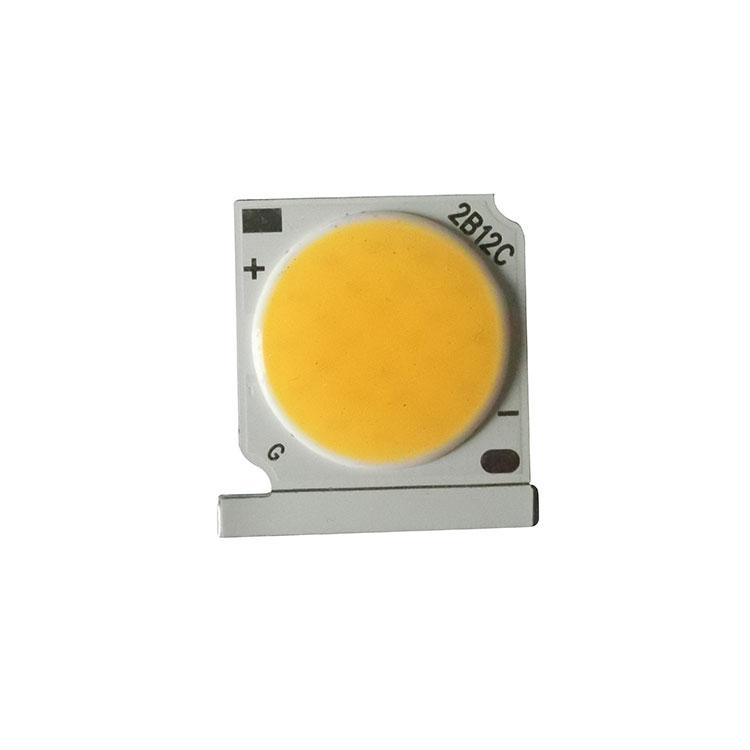 Puce LED Cob 12w