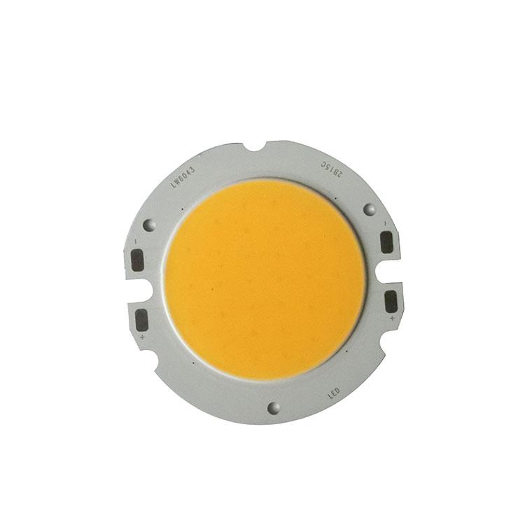 Puce LED Cob 15w