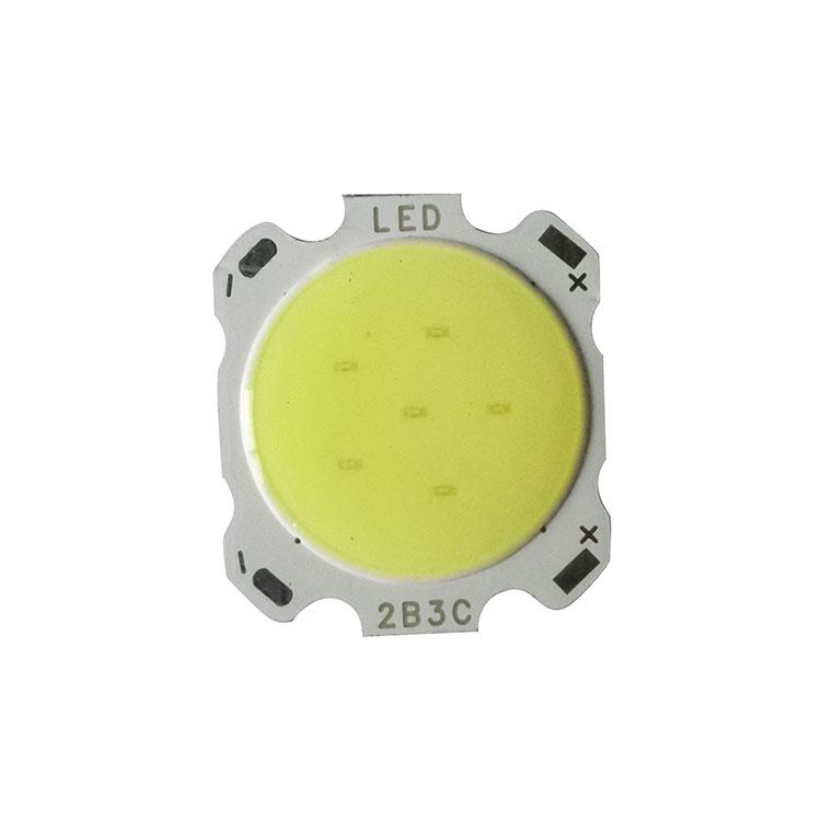 Puce LED Cob 3w