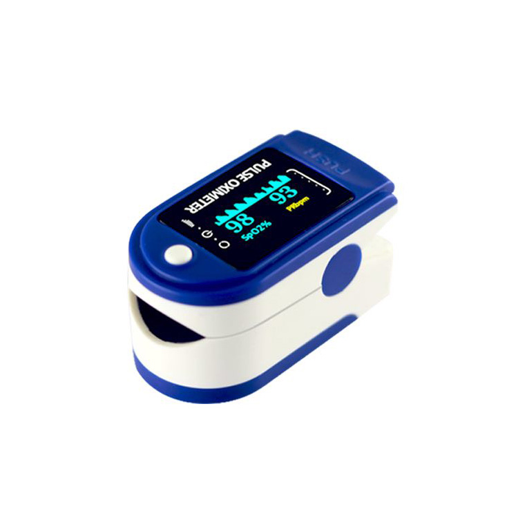 Oximeter For Home