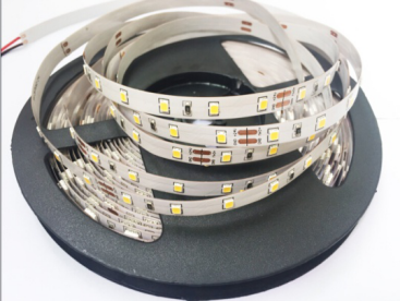 SMD2835 Red LED Strip Light 10.5W/M