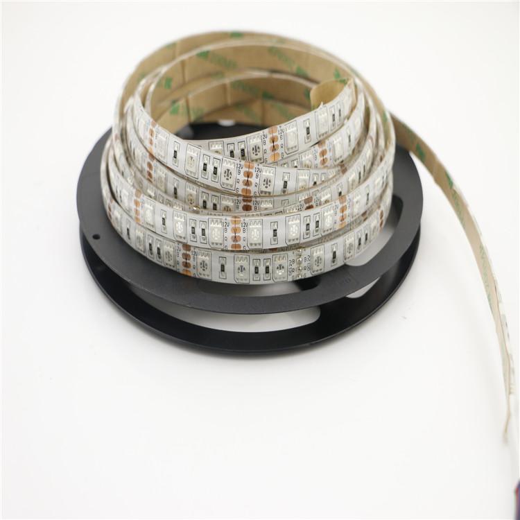 SMD5050 White LED Strip Light 7.2W/M