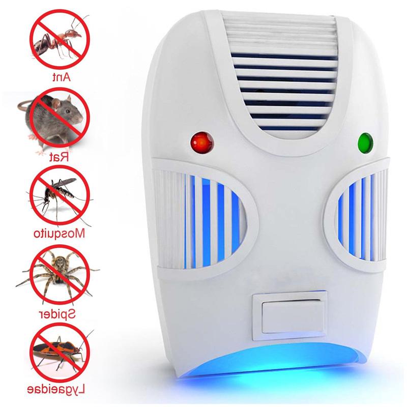 Indoor Electric Ultrasonic Pest Repeller