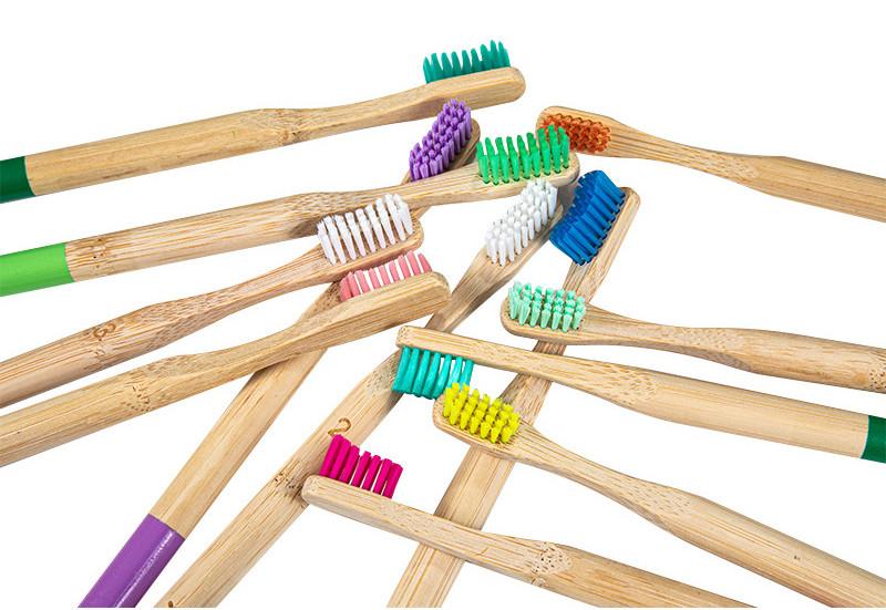 Bpa Free Adult Toothbrush