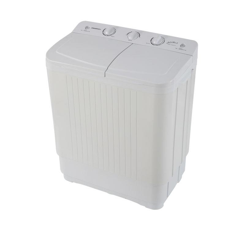 Hot Top Loading Washing Machine