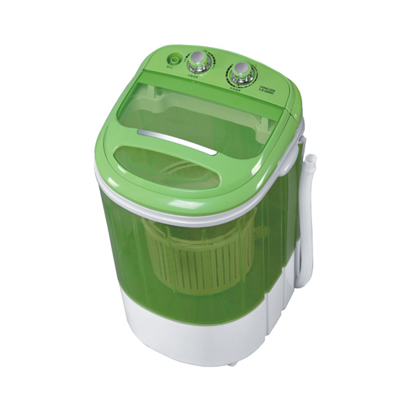 Portable Washing Machine With Spin Dryer