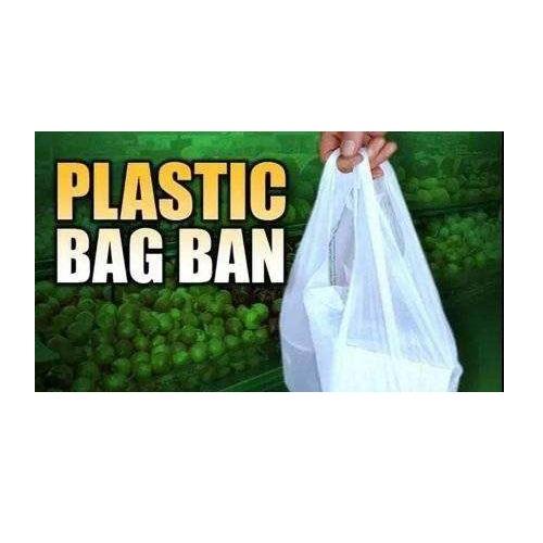 Ungarn for fuldstændigt at forbyde plastposer fra 2021