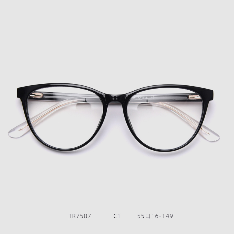 Fashionable Design And Light Weight TR90 Optical Frames