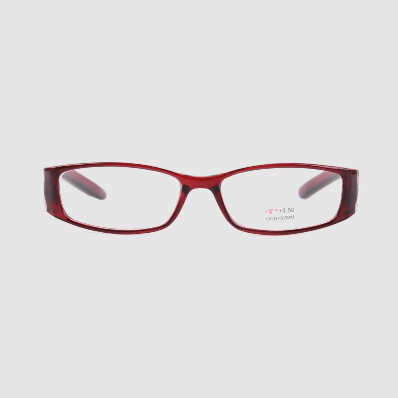 2020 Best Selling Products Reading Glasses Magnetic Split Reading Glasses Diamond