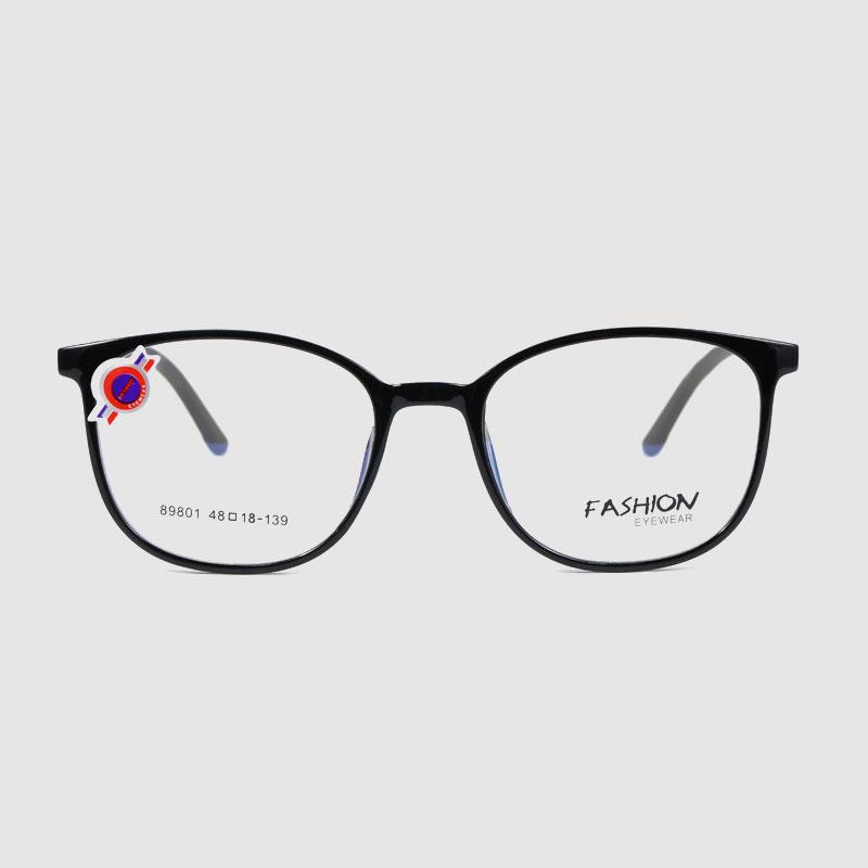 2020 Fashion Round Optical Eyeglasses Frames