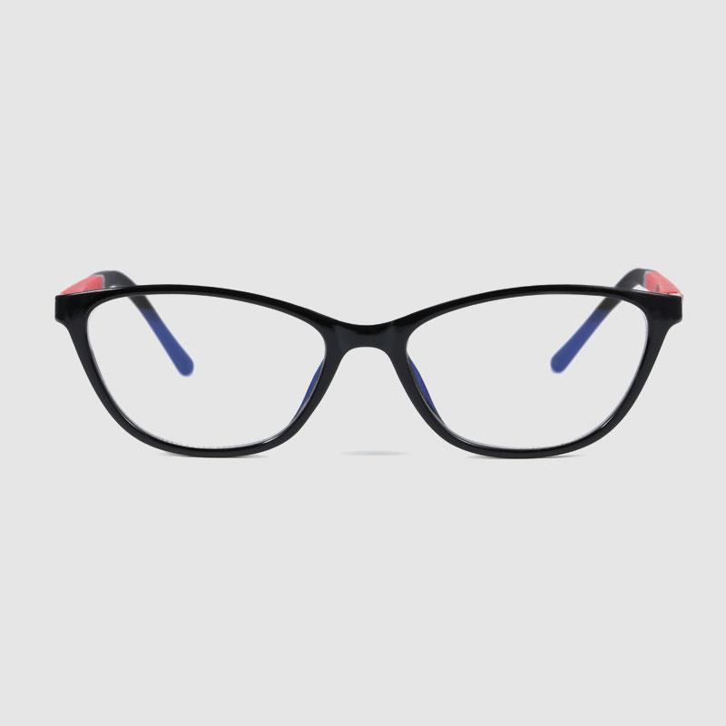 Dámské rámy na optické brýle