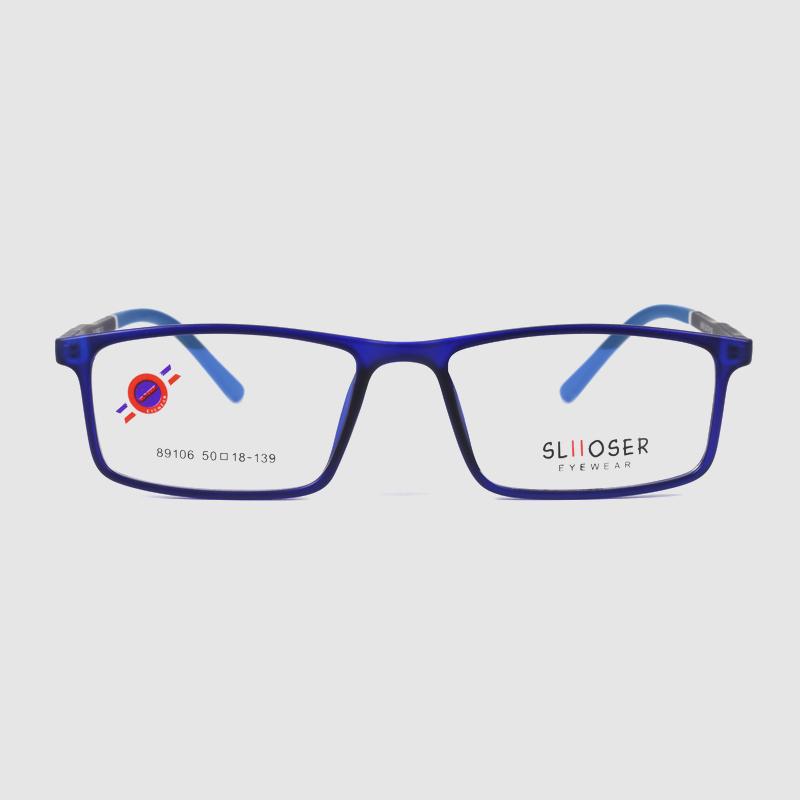 Hot Selling Special Design Acetate Optical Eyeglasses Frames