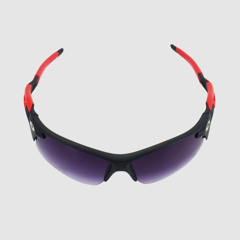 Men's Semi-rimless Sports Polarized Sunglasses