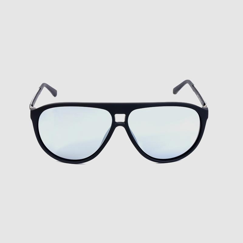 Pánské brýle s rámem nadměrně velkého leteckého rámu na brýle na kolo