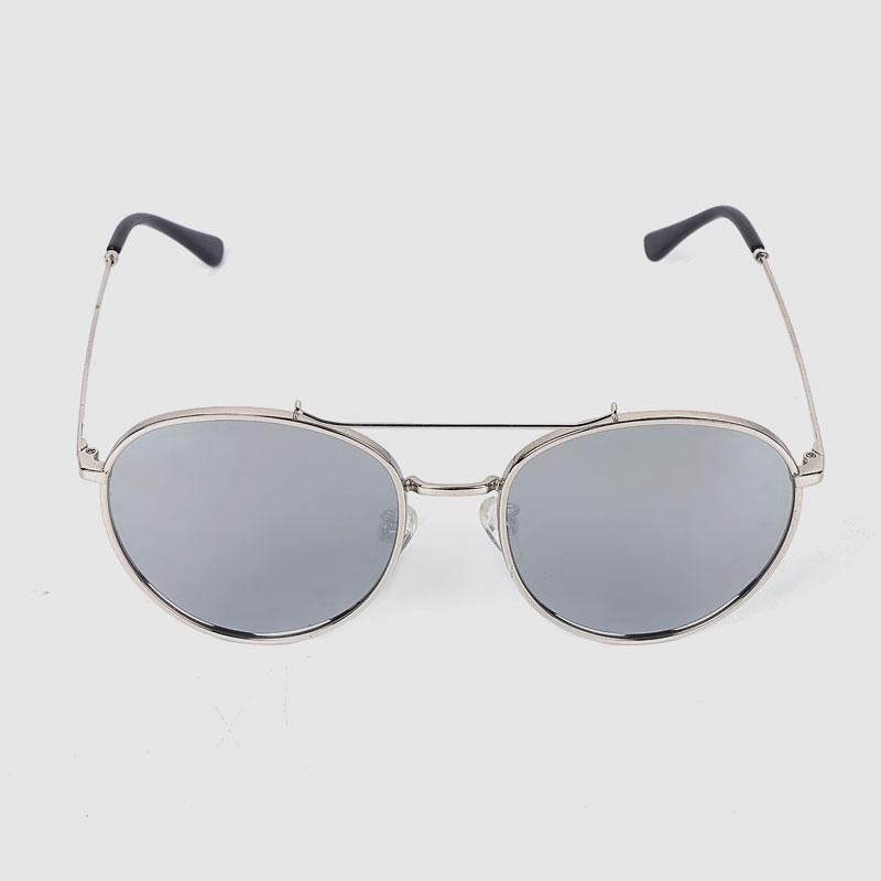 Kovové sluneční brýle s polarizovanou čočkou