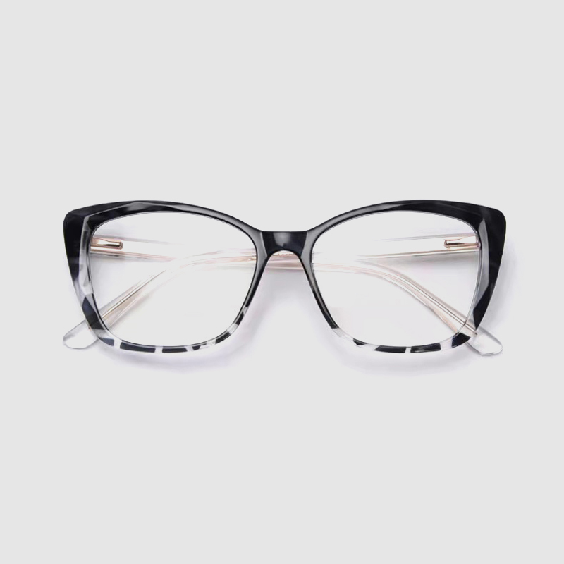Nový design Vysoce kvalitní módní optické brýle