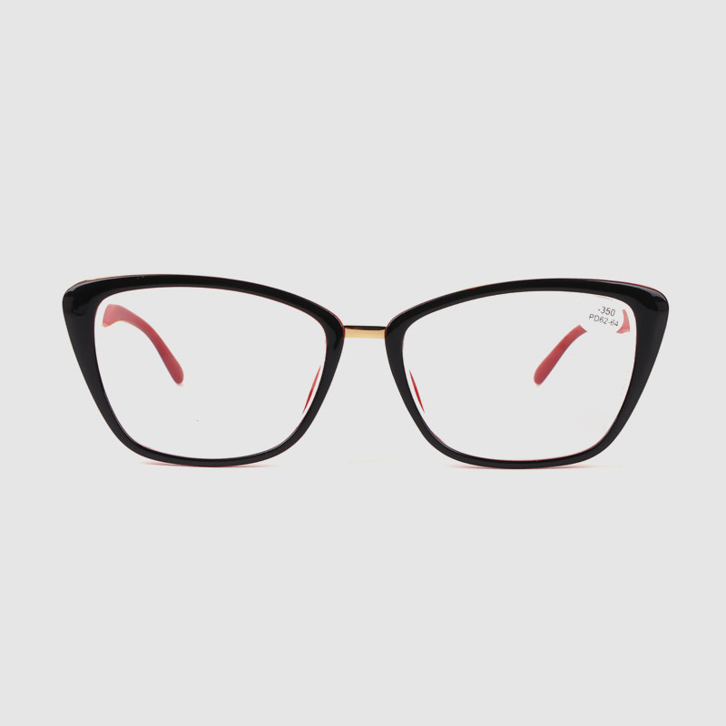 New Model Acetate Eyeglasses Frames Glasses Optical