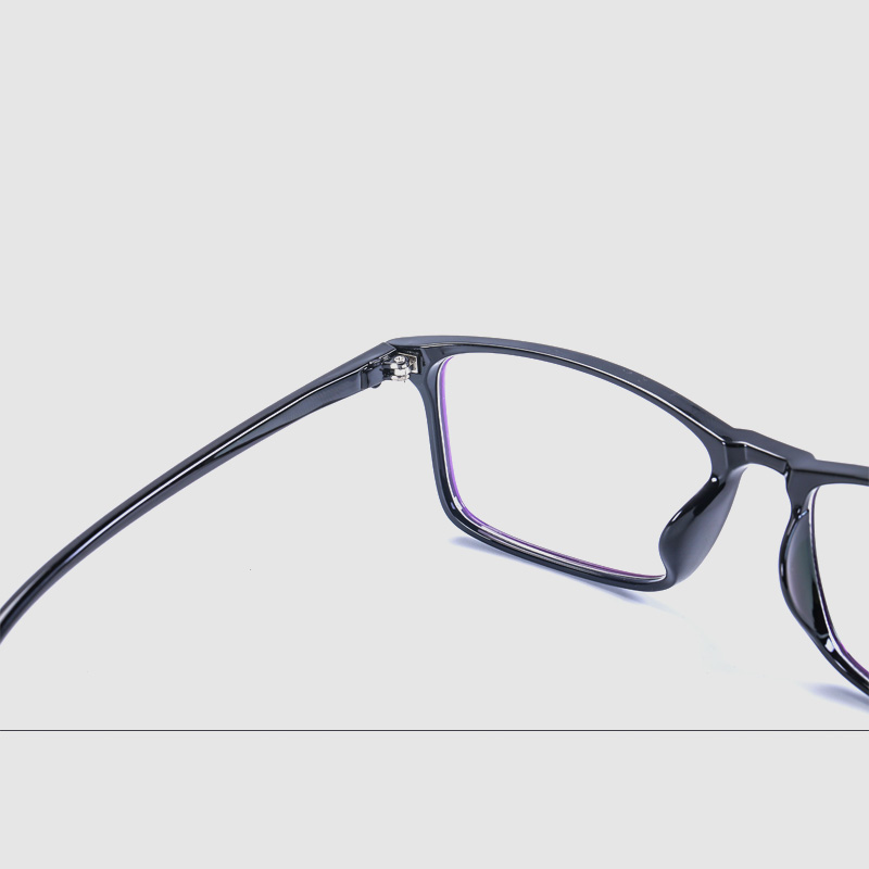 TR90 Frame Computer Eyewear Glasses With Anti Blue Lens For Daytime Use