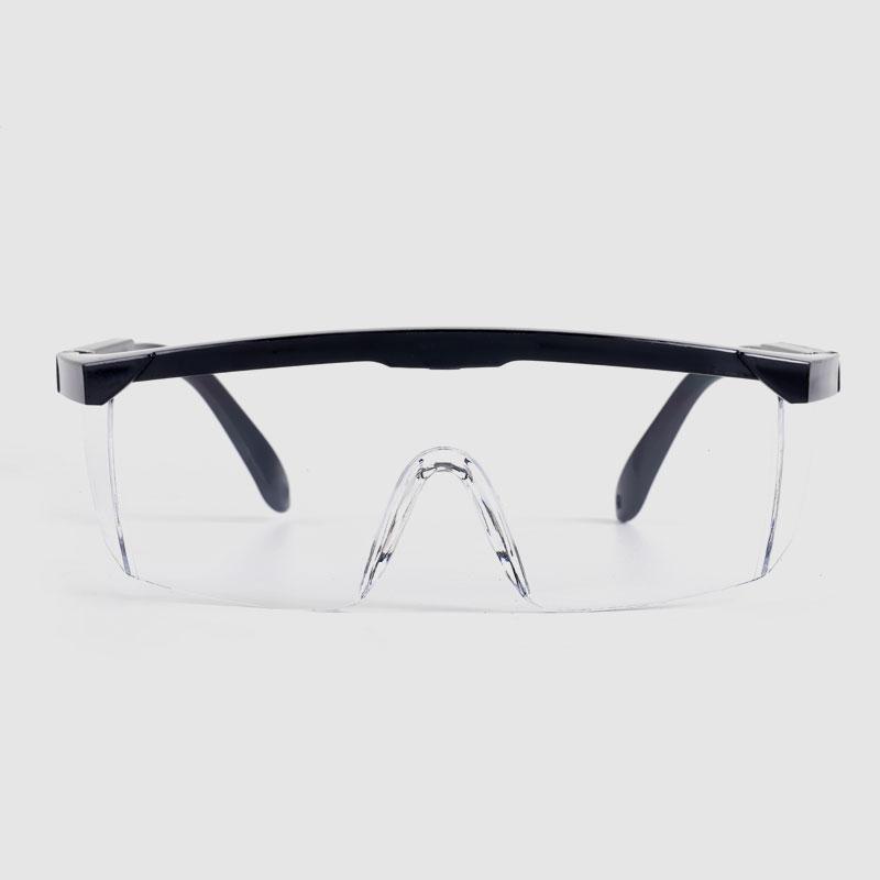 Anti-fog Eye Protection Safety Glasses